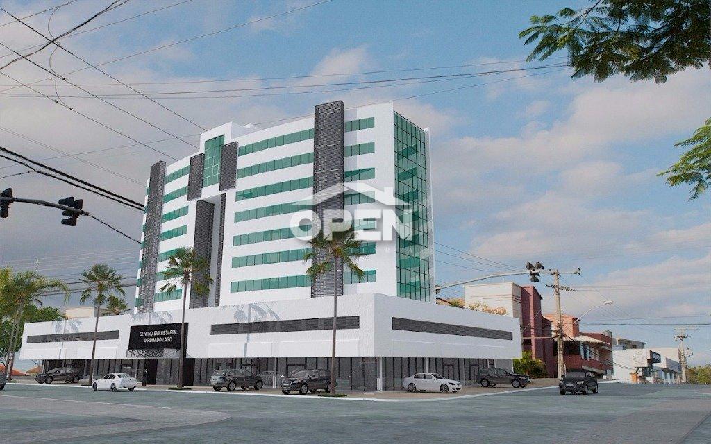 Salas/Conjunto Marechal Rondon Canoas