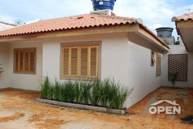 Casa em Condominio Rio Branco Canoas