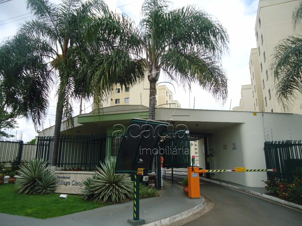 EDIFICIO VILLAGIO CLEOPATH