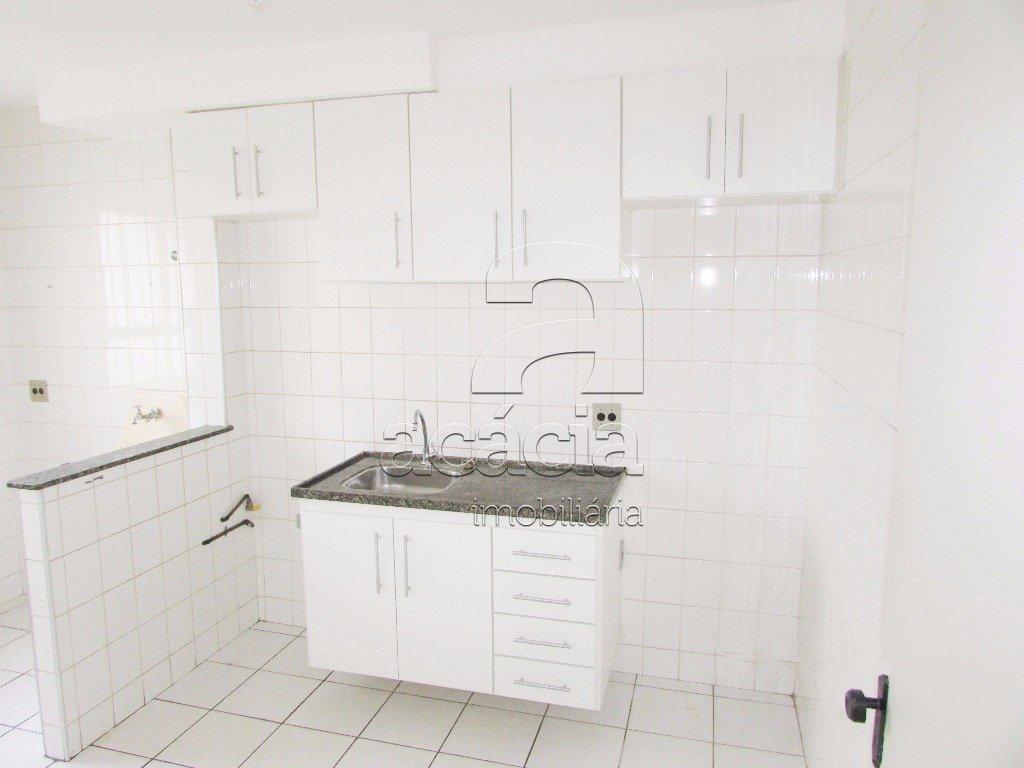 Apartamento - Jardim Elite - Piracicaba