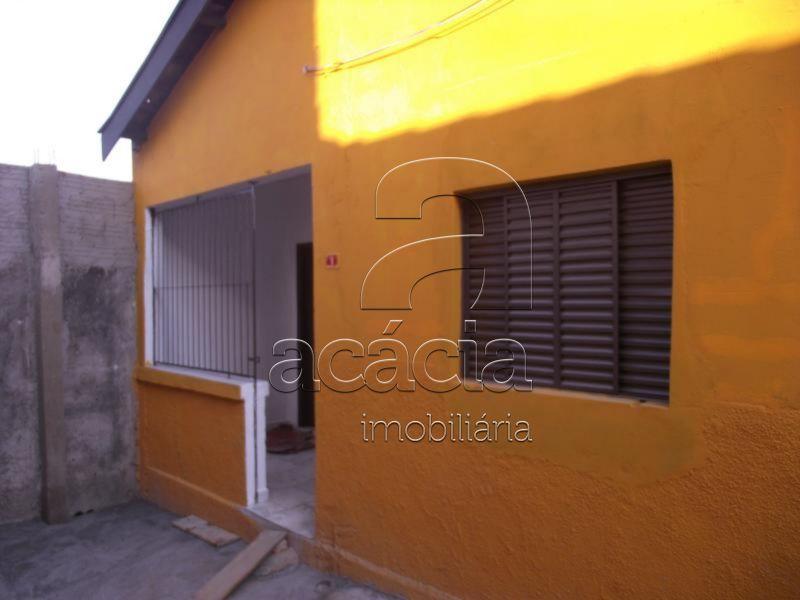Casa - Vila Independência - Piracicaba