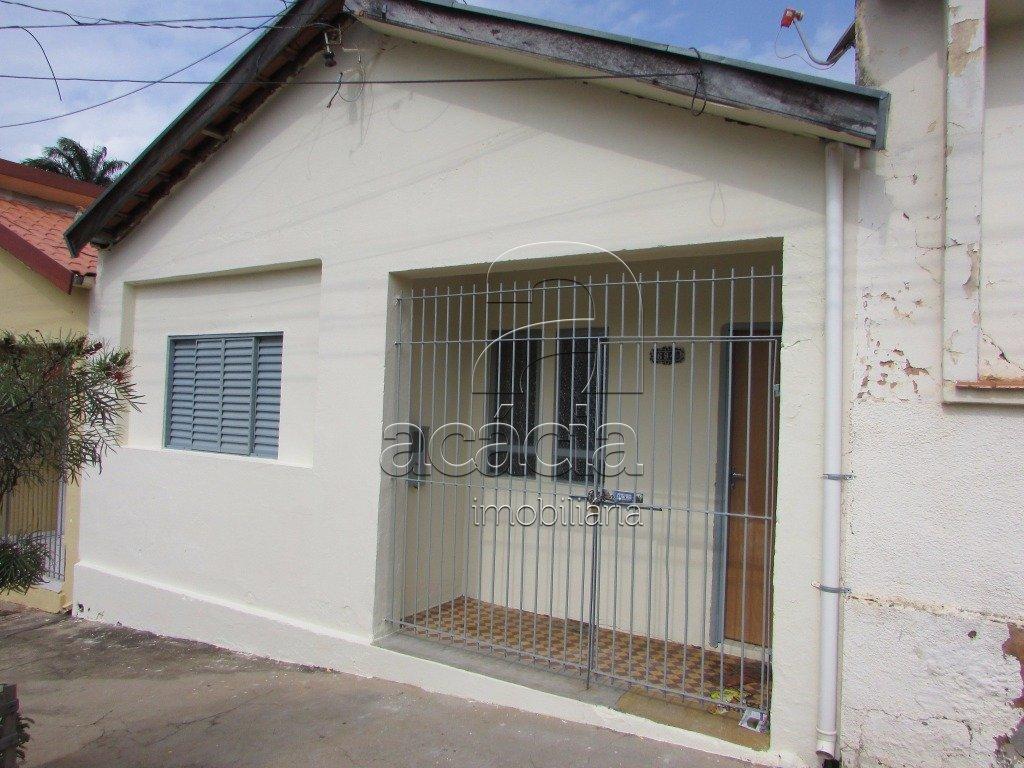 Casa, Vila Independência