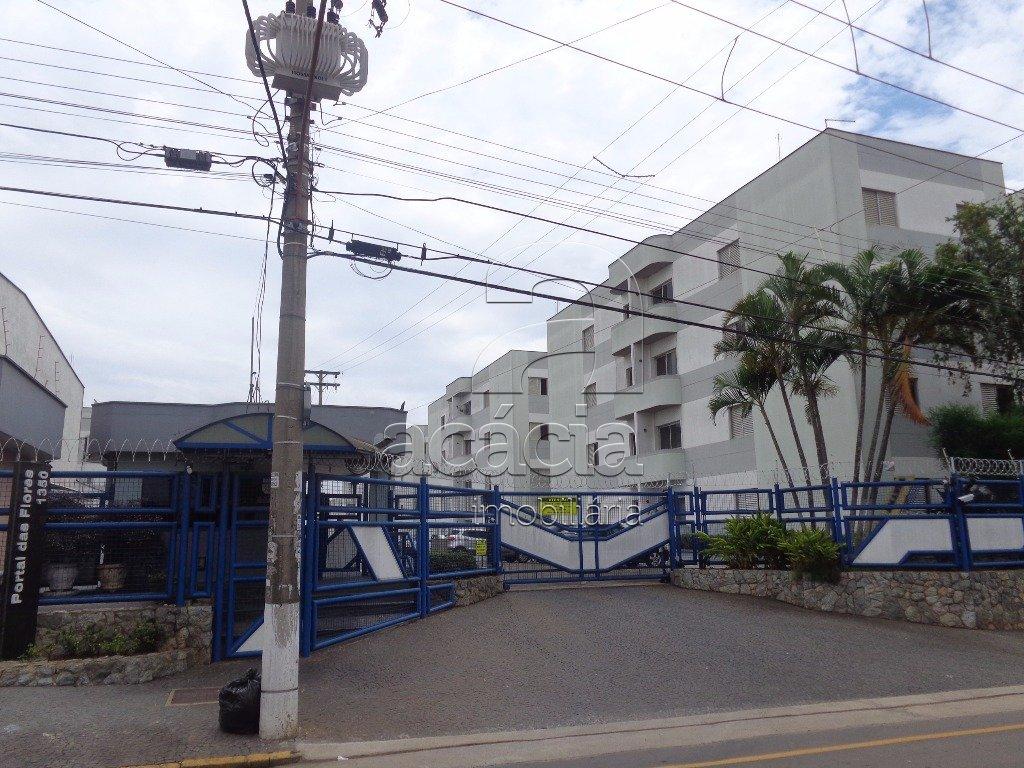 Apartamento, Jardim Caxambu