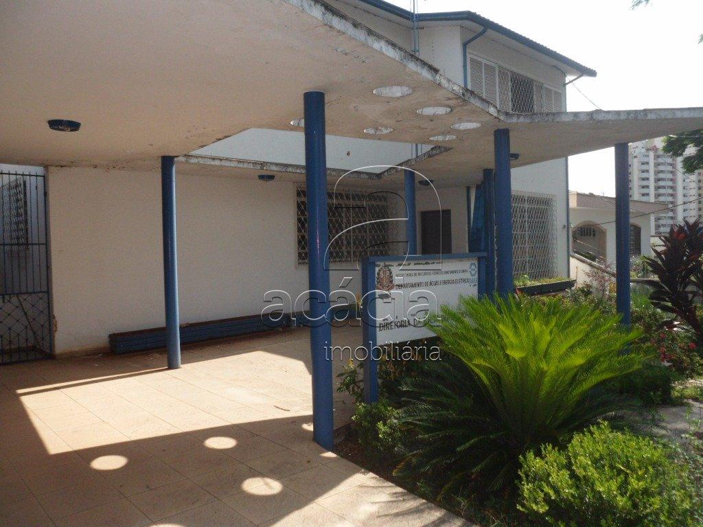 Casa Comercial, Cidade Jardim
