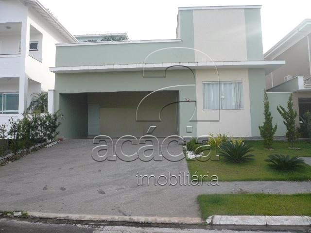 Casa Em Condominio, Terras De Piracicaba