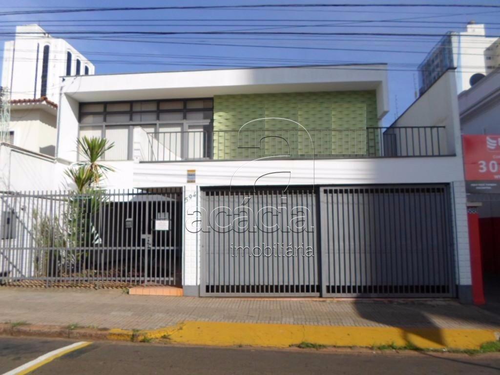 Casa Comercial, Centro