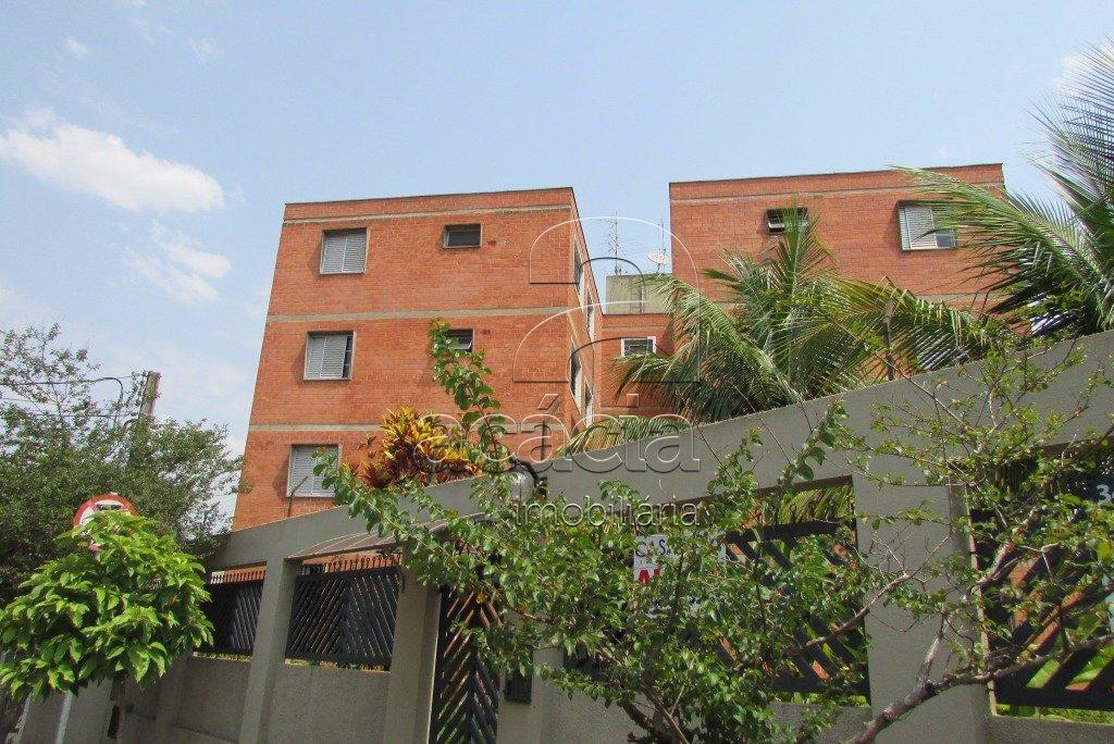 Apartamento, Verde