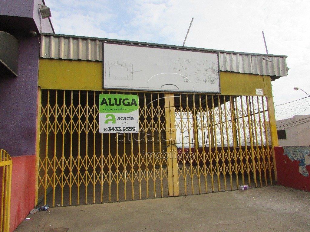 Comercial, Vila Industrial