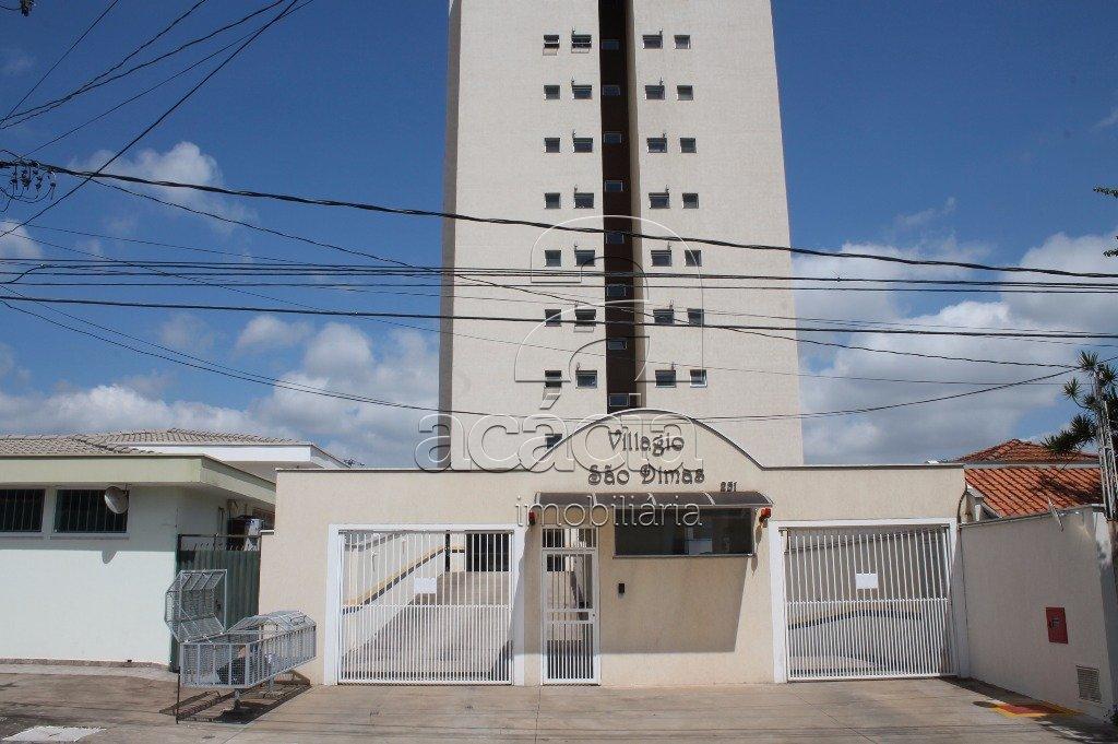 Edifício Villagio São Dimas