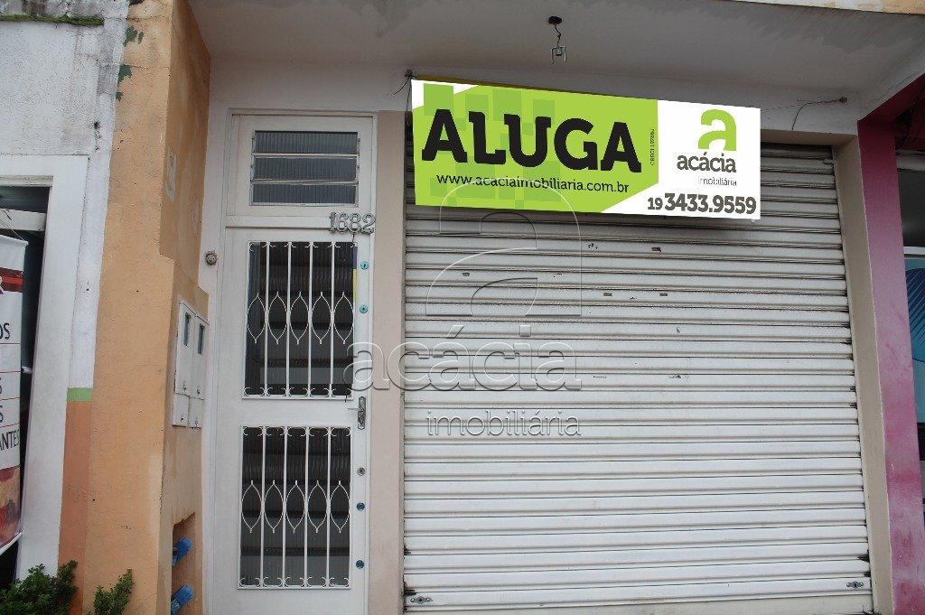 Salão, Jaraguá