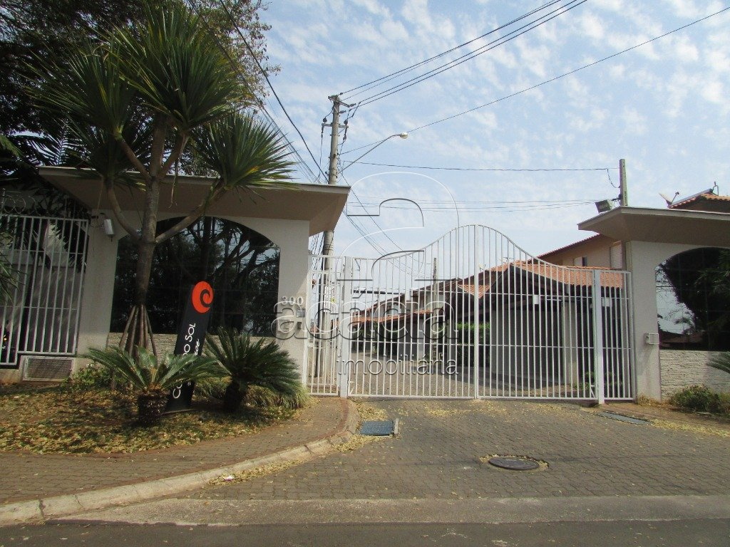 Casa Em Condominio, Loteamento São Francisco