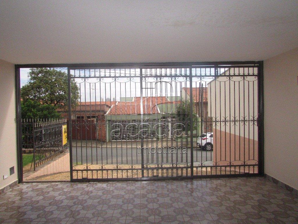 Casa, Castelinho
