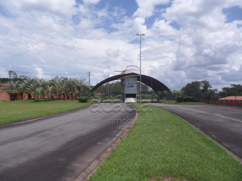Terreno Em Condominio, Águas Do Campo
