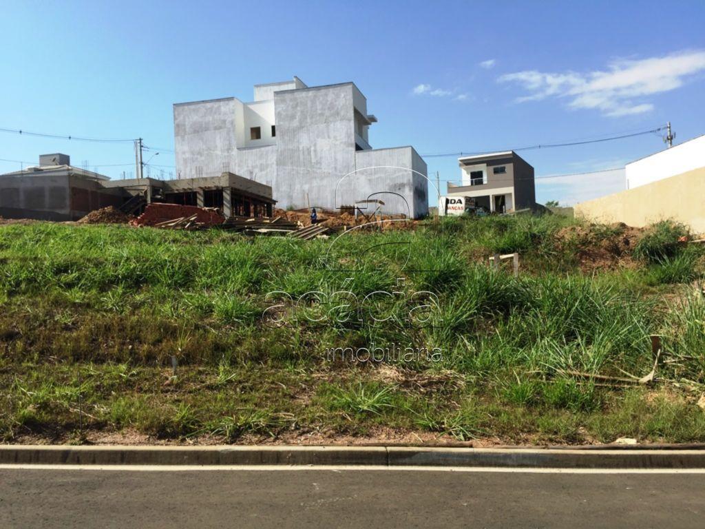 Terreno Em Condominio, Reserva Paineiras
