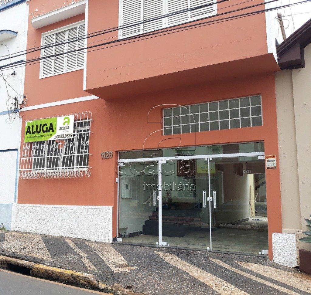 Casa Comercial, Alto