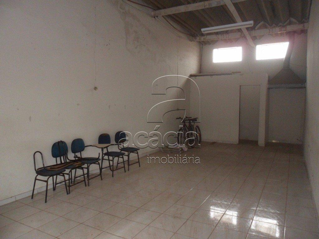 Casa Comercial, Morumbi