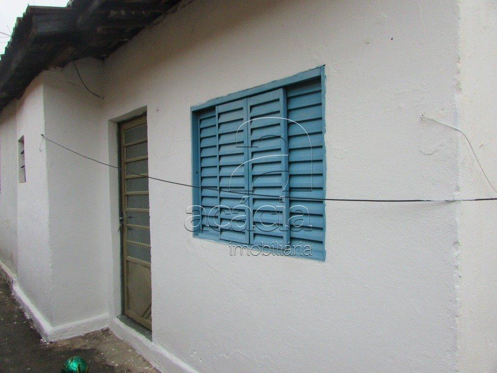 Casa, Paulista