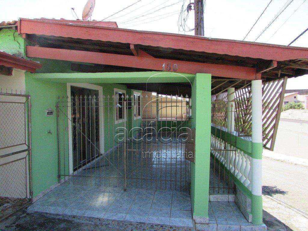 Casa - Jardim Parque Jupiá - Piracicaba