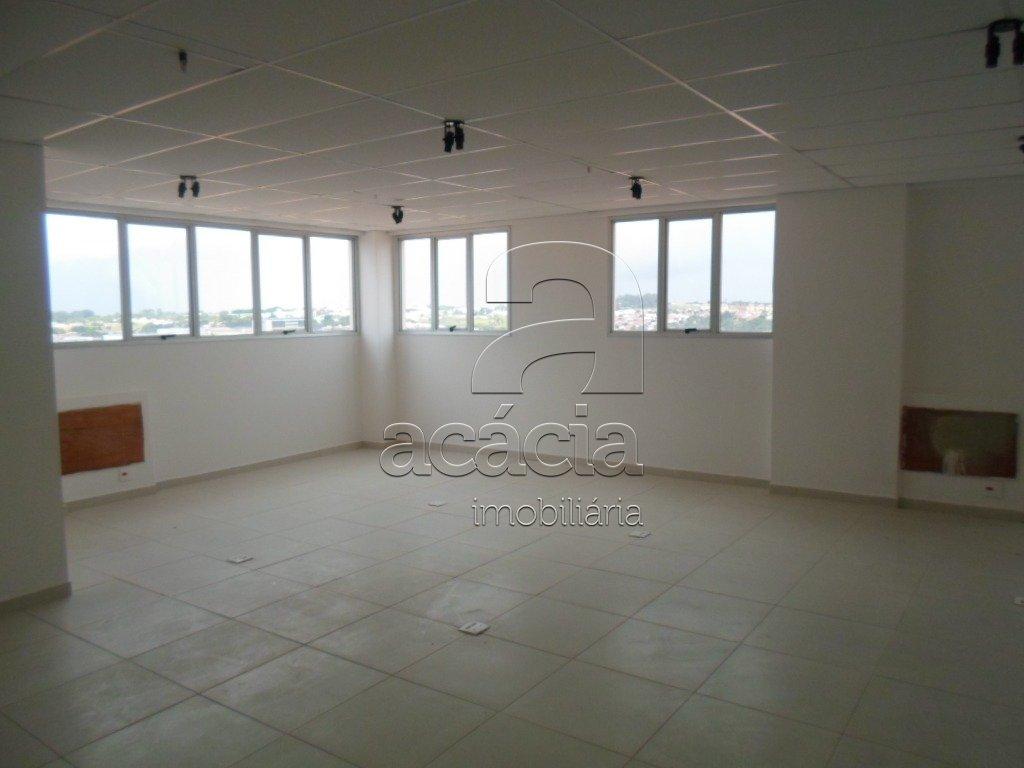 Salas/Conjuntos - Vila Monteiro - Piracicaba