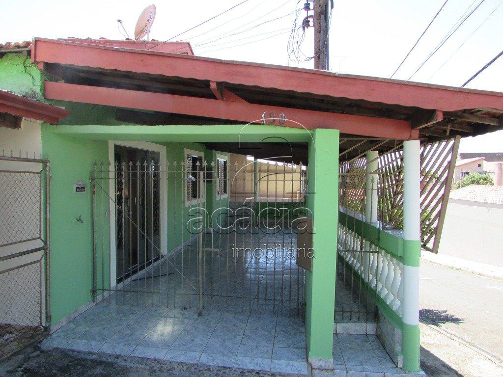 Salão, Jardim Parque Jupiá