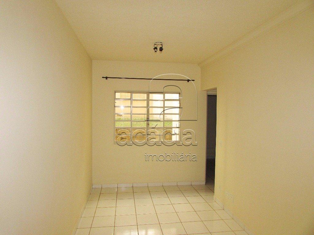 Apartamento - Jardim Maria - Piracicaba