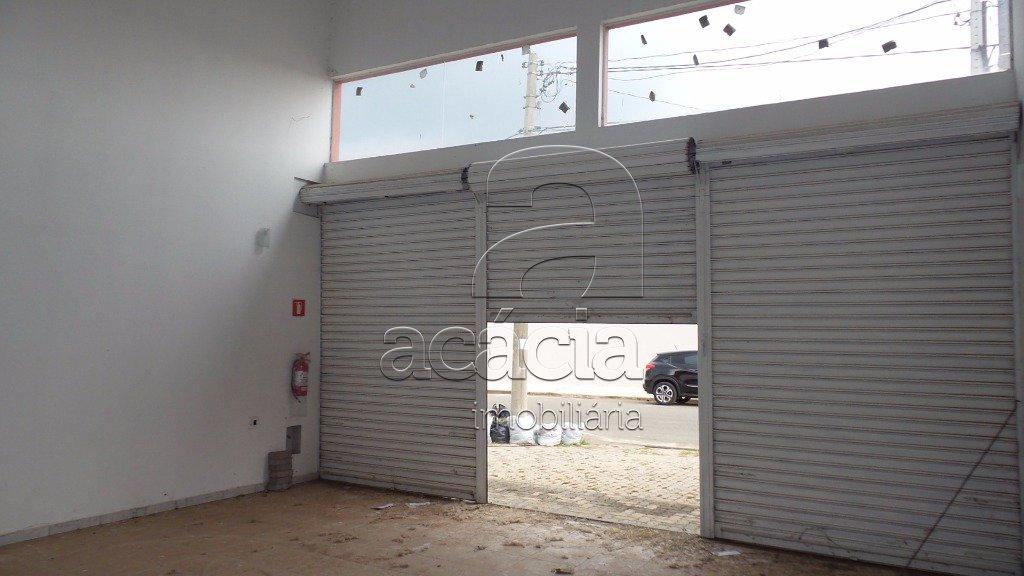 Comercial, Terra Rica