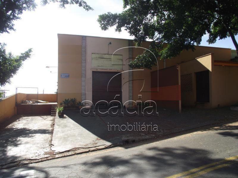 Predio Comercial, Vila Industrial