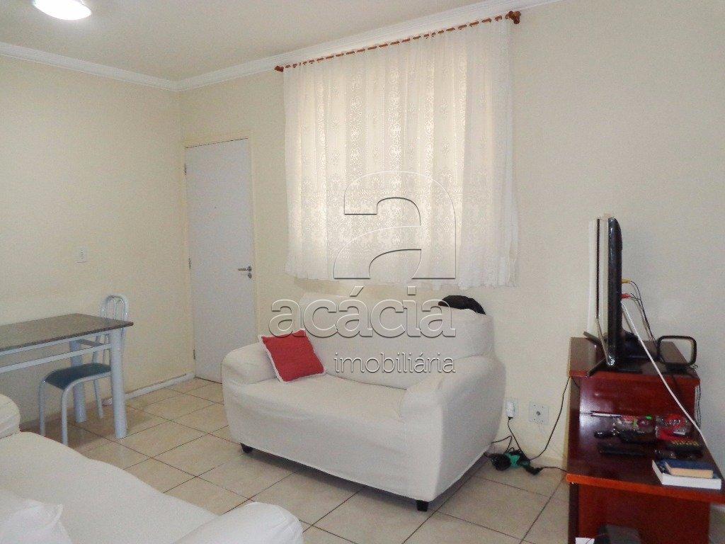 Apartamento - Nova America - Piracicaba