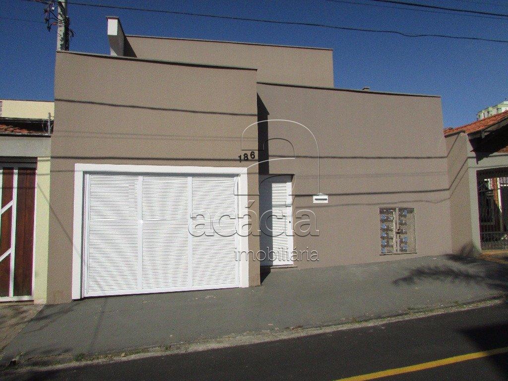 Kitnet, Vila Monteiro