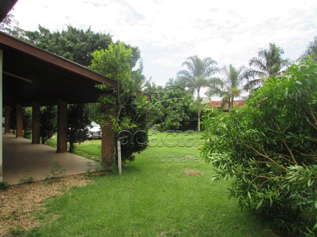 Chácara, Jardim Abaeté