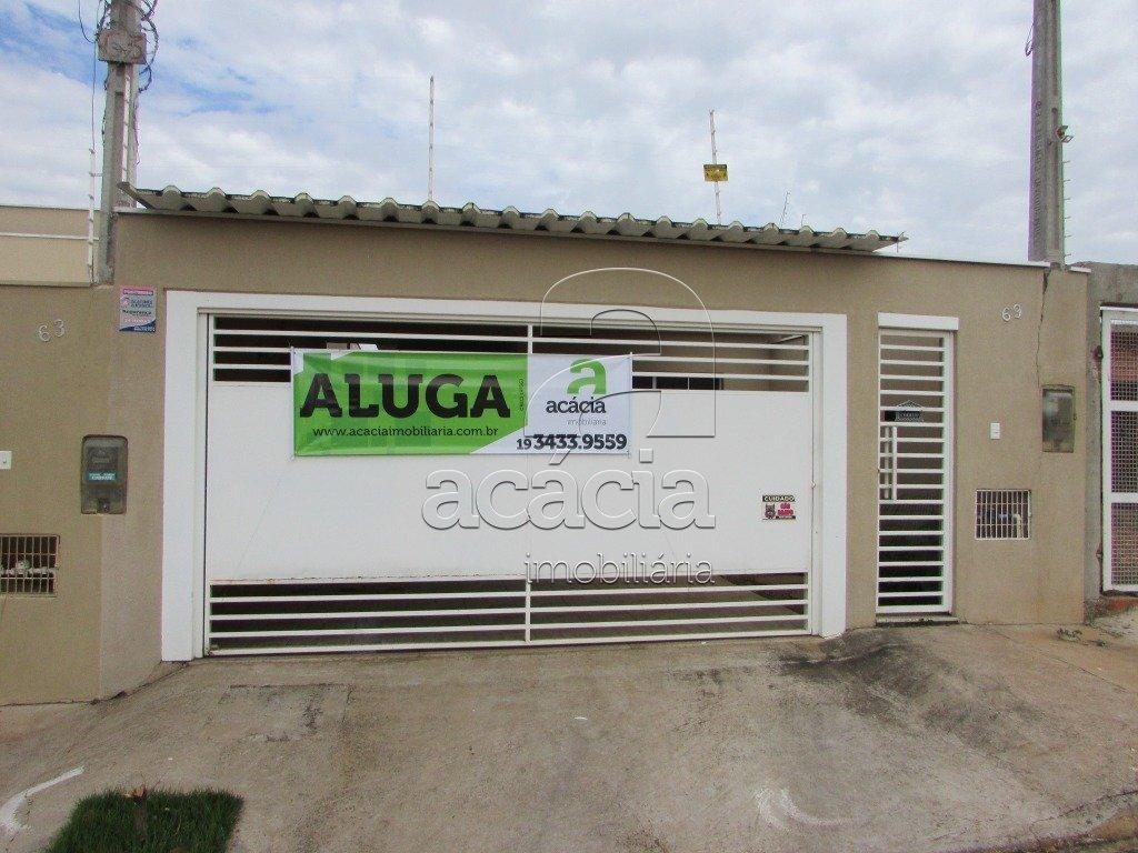 Casa, Vila Industrial