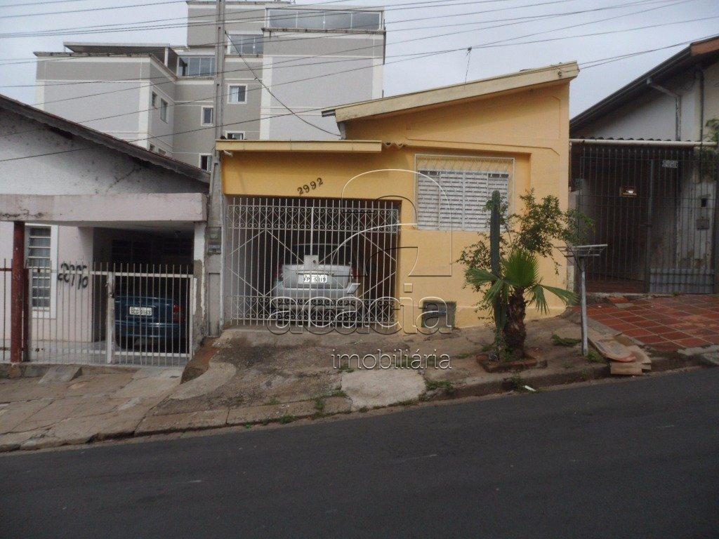 Casa, Vila Monteiro