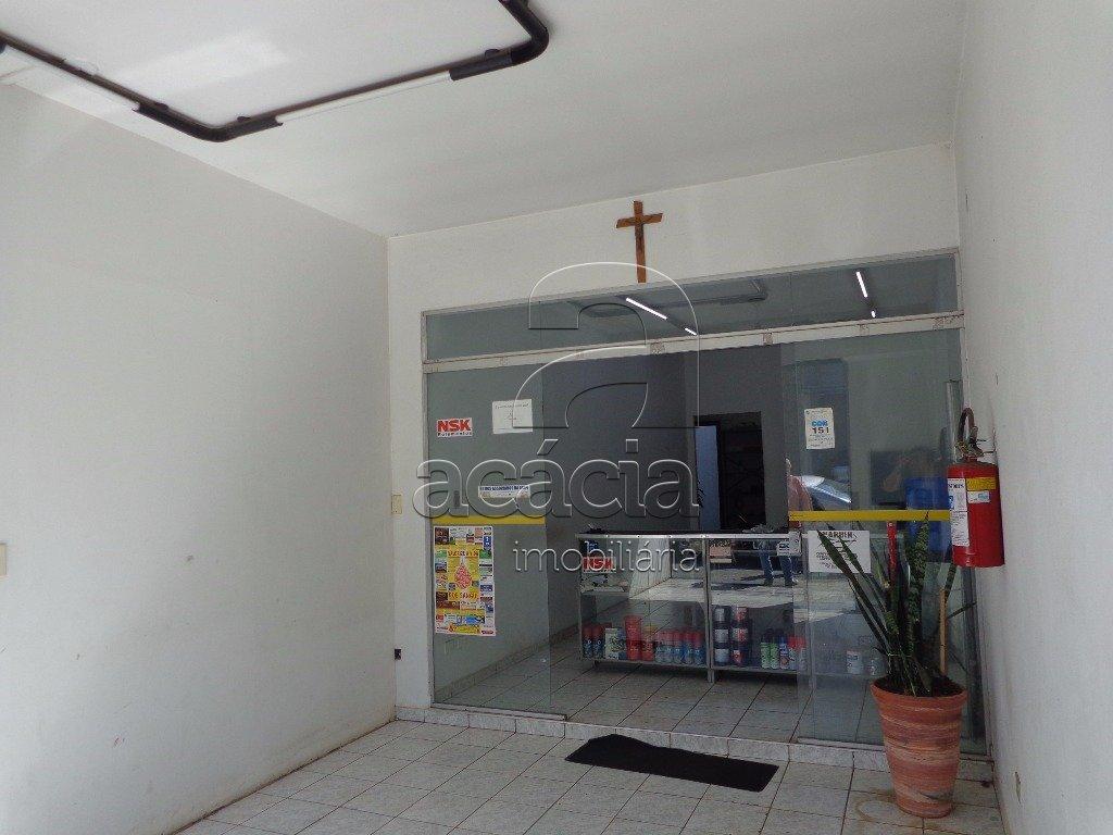 Comercial, Vila Rezende