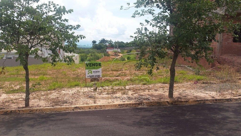 Terreno em Condominio -  - Águas de São Pedro