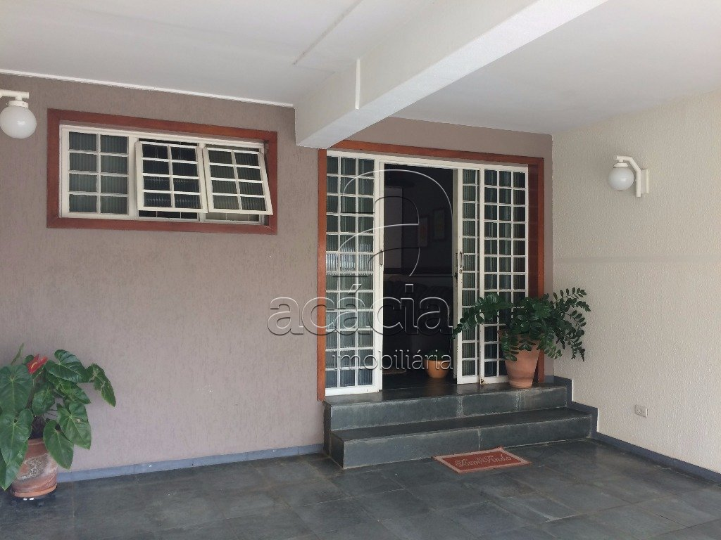 Casa - Jardim Elite - Piracicaba