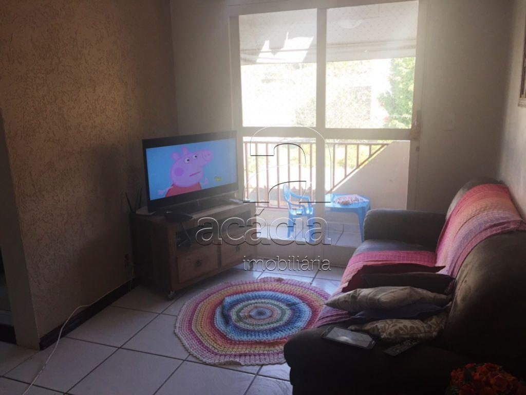 Apartamento, Glebas Califórnia