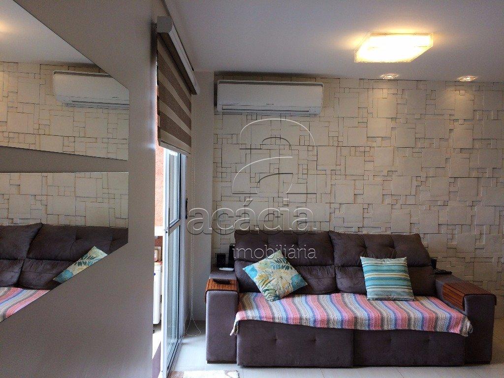 Apartamento - Parque Conceição II - Piracicaba