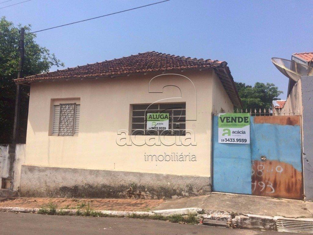 Casa, Centro