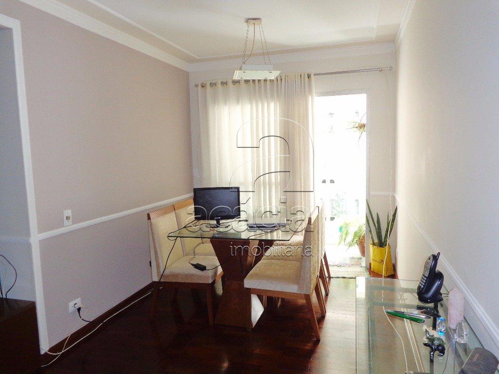 Apartamento, Nova América