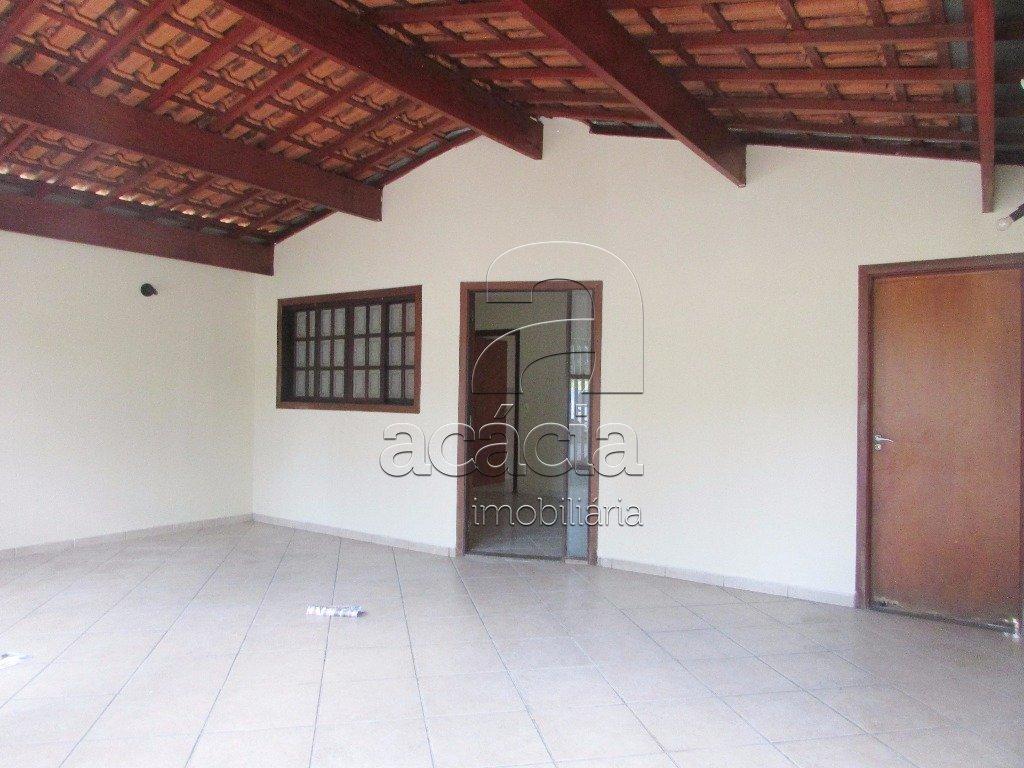 Casa - Jardim Caxambu - Piracicaba