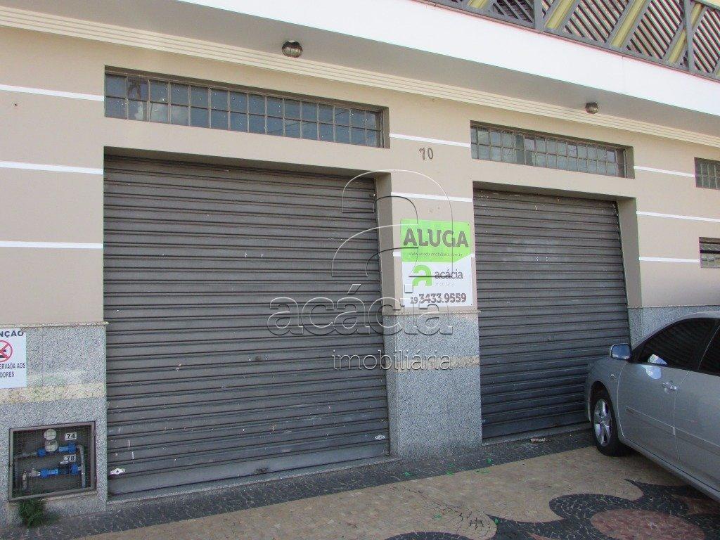Comercial, Jardim Algodoal
