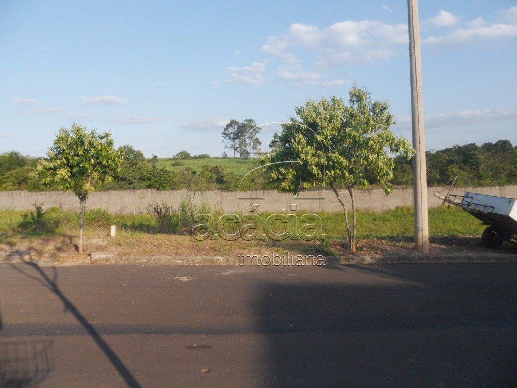 Terreno Em Condominio,