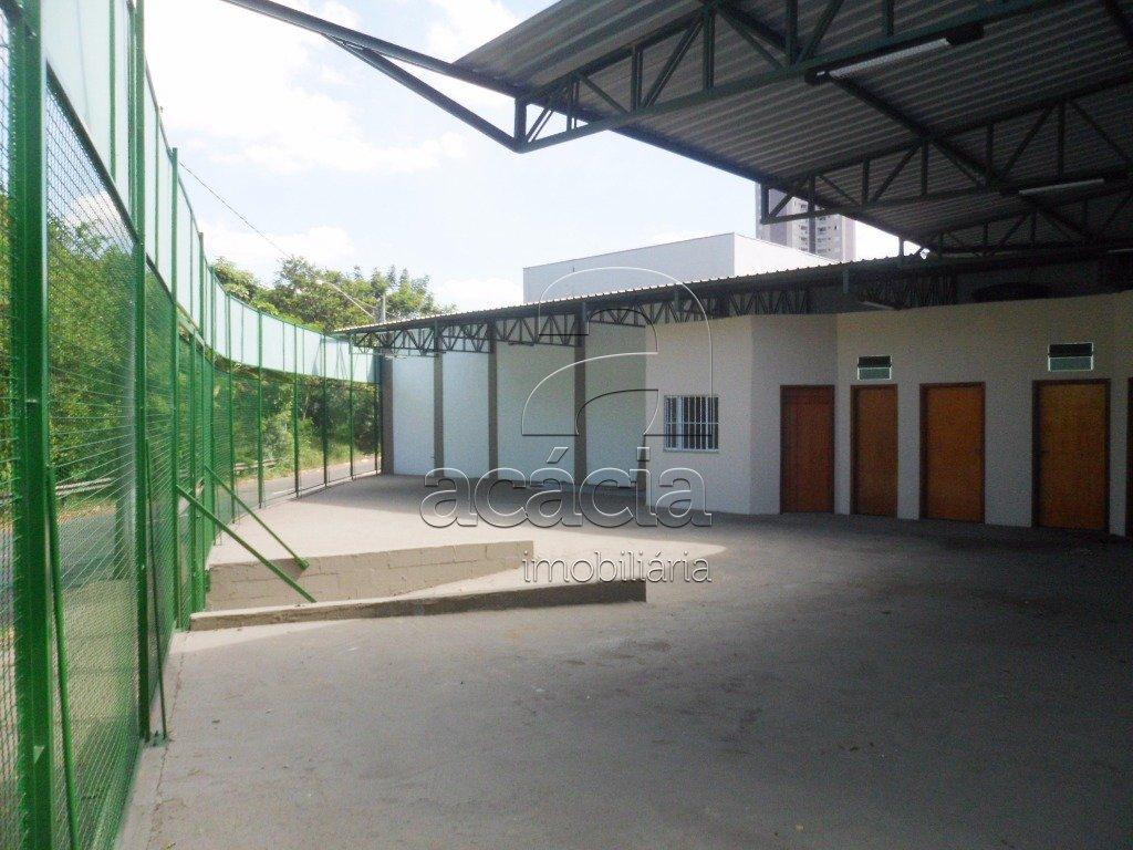 Comercial, Vila Independência