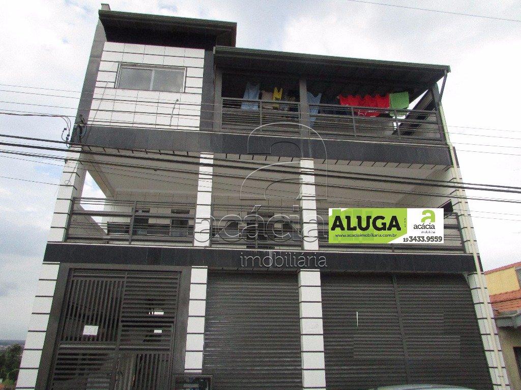 Barracão, Jupiá