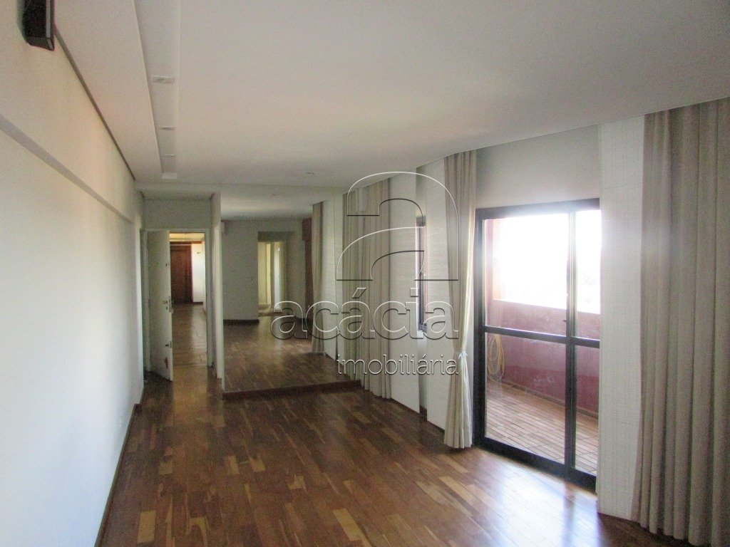 Apartamento, Centro