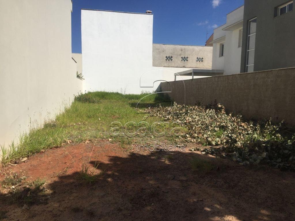 Terreno em Condominio - Loteamento São Francisco - Piracicaba