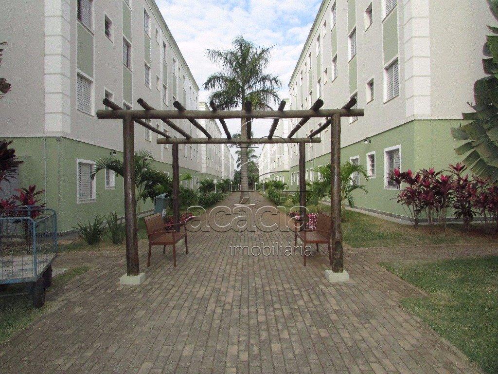 Apartamento, Dois Córregos