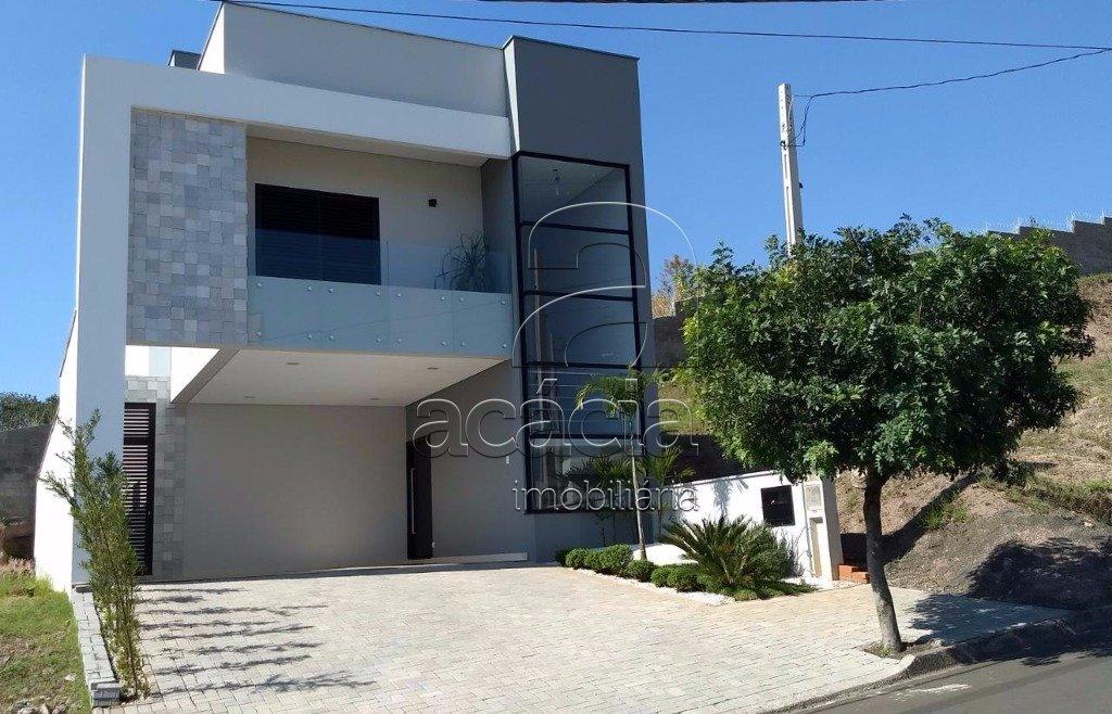 Casa em Condominio - Jardim São Francisco - Piracicaba