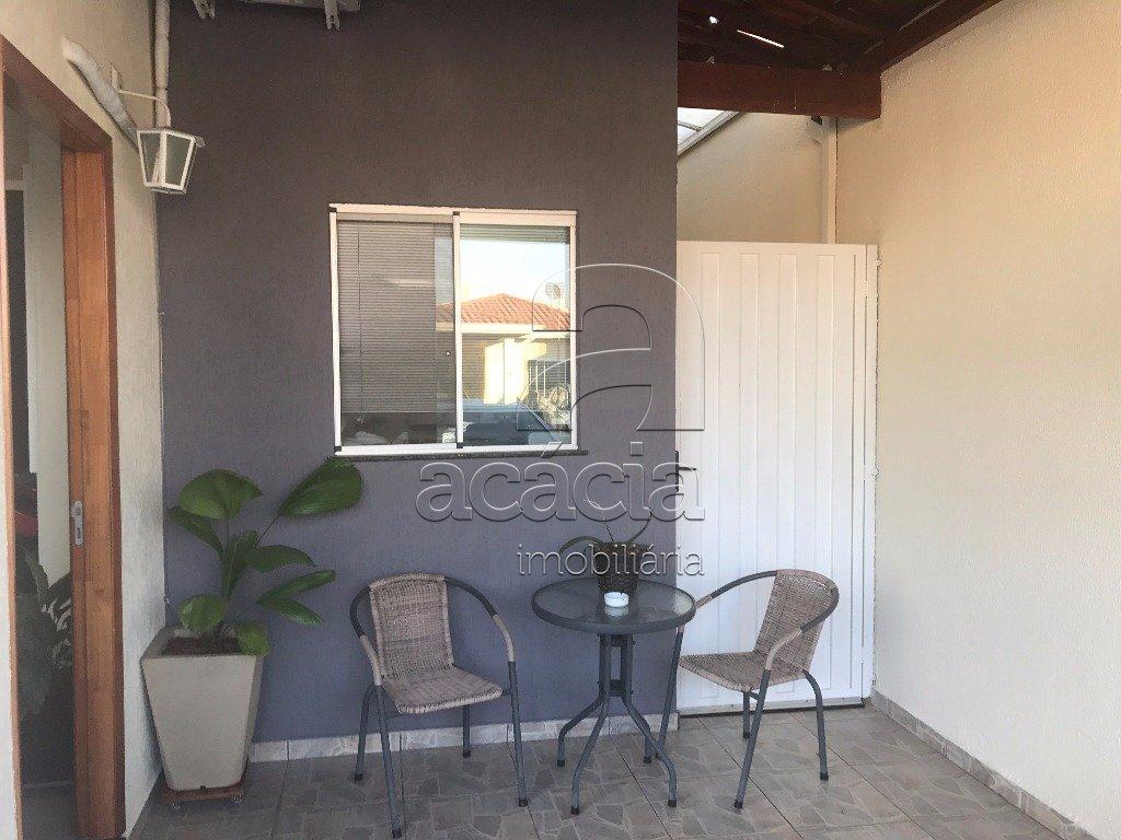 Casa Em Condominio, Residencial Bela Vista