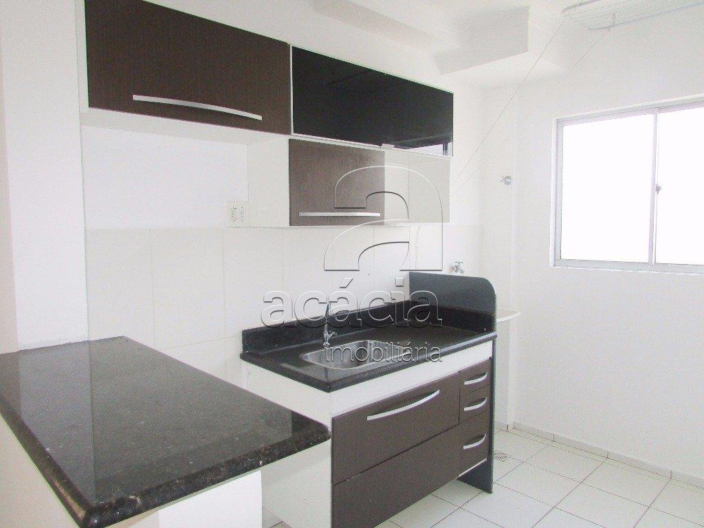Apartamento - DOIS CORREGOS - PIRACICABA